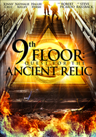 9th Floor - Quest for the Ancient Relic
